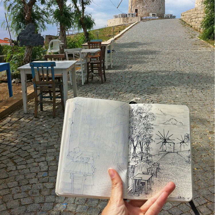 ALACATI / IZMIR / TURKEY
