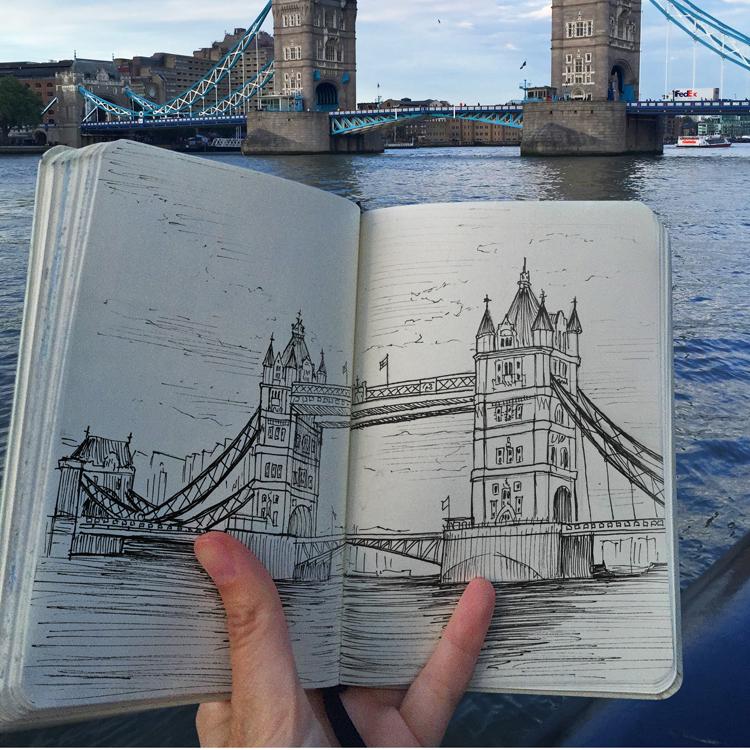 LONDON / ENGLAND