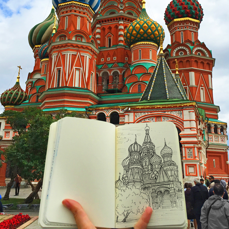 MOSCOW / RUSSIA